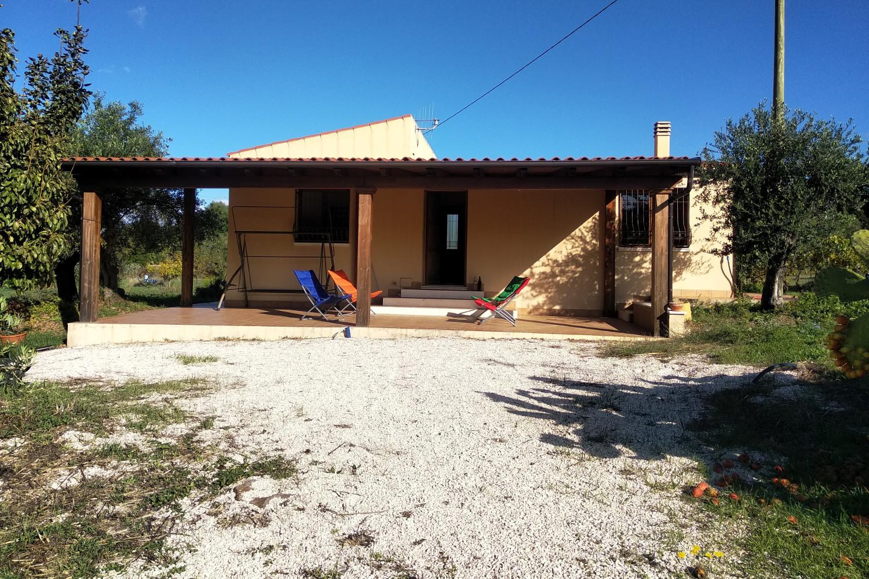 Casa degli Olivi - Dorgali